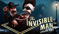 игровые автоматы The Invisible Man